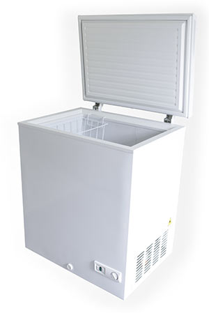 Mountain View freezer repair service