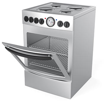 Mountain View oven repair service