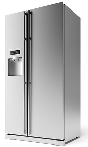 Mountain View refrigerator repair service
